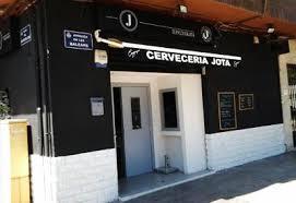 Bar jota, Palencia