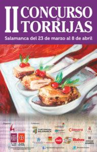 Concurso de Torrijas a favor de Ariadna, Autismo Salamanca