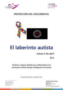 Duero Burgos con motivo del Día Mundial del Autismo.