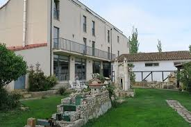 Hotel Amanecer Población de Campos, Palencia.