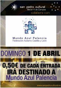 San Pedro Cultural colaboración con el autismo