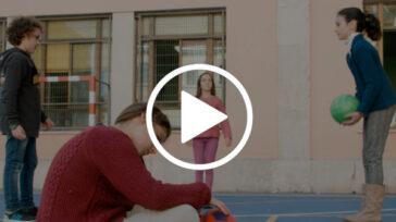 Campaña Día Mundial Autismo en Castilla y León