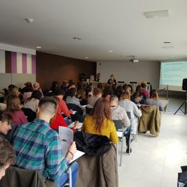 Encuentro de técnicos Autismo Castilla y León, Abril 2018