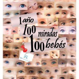 1 año proyecto BB Miradas 100 miradas 100 bebés