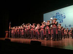 Concierto Solidario Autismo León