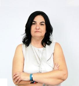 Susana Guri, Junta Directiva Federación