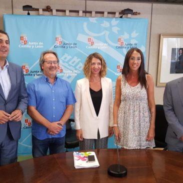 Autismo Zamora contará con el primer Centro de Día de la localidad