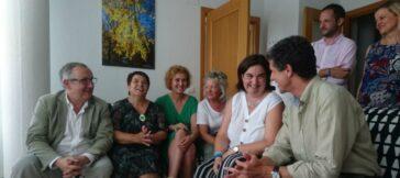 Los jóvenes y adultos con autismo de Segovia disponen de su primera vivienda tutelada para potenciar su autonomía