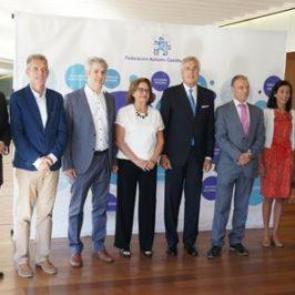 Ávila acoge el VII Encuentro de familias de personas con Trastorno del Espectro del Autismo (TEA) de Castilla y León
