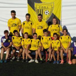 """Autismo Palencia vuelve a los campos """"del SanJua"""""""