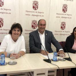Autismo Segovia pone en marcha una delegación en El Espinar
