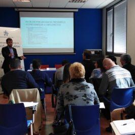 Formación sobre responsabilidad penal en las asociaciones, Compliance.