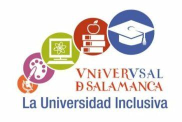 Universidad inclusiva, USAL, Salamanca