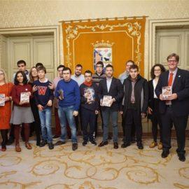 Salamanca ofrece una guía para hacer la ciudad más accesible a las personas con TEA