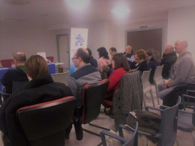 Centro día para las personas con TEA de Autismo León