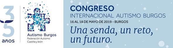 Congreso Internacional - 35 Aniversario Autismo Burgos