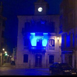Ayuntamiento de Cuéllar, SEGOVIA.