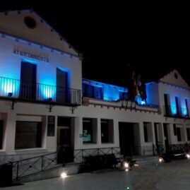 Ayuntamiento de Valverde, SEGOVIA