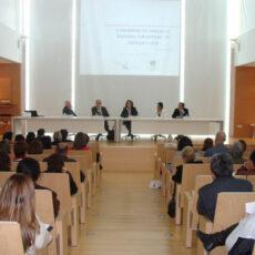 Encuentro de familias Autismo Castilla y León 2013