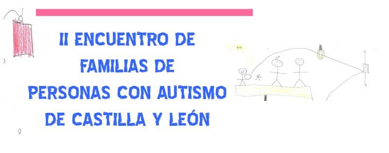 II Encuentro de Familias Autismo Castilla y León