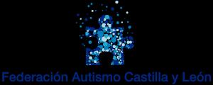 Logo Federación Autismo Castilla y León