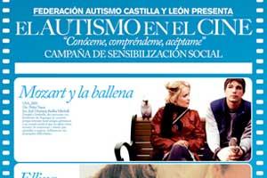 Campaña de Sensibilización Autismo en el Cine