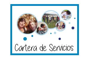 Cartera de Servicios Autismo Castilla y León