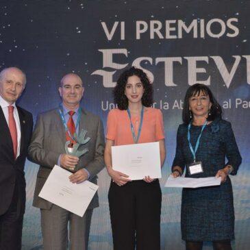 Finalistas Premio ESTEVE Autismo Castilla y León