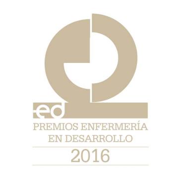 Premio Enfermería en Desarollo 2016