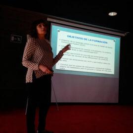 II Formación a Familias Autismo Castilla y León