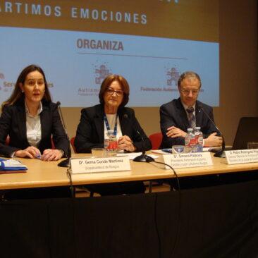 V Encuentro de Familias Personas con TEA de Castilla y León