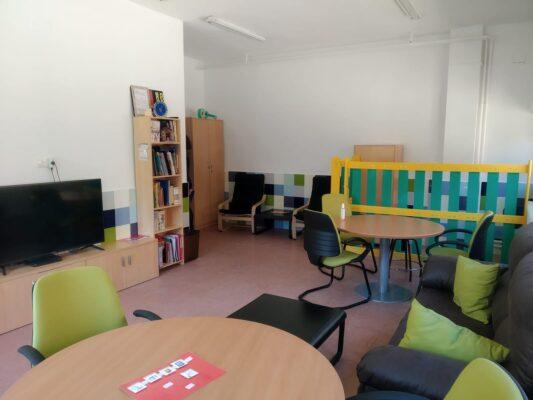 Inauguración centro de día autismo salamanca