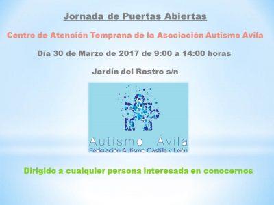 Jornada de puertas abiertas Ávila.