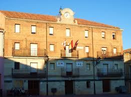Casa Consistorial de Olvega, Soria