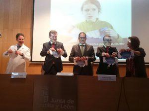 Presentación Día Mundial Autismo