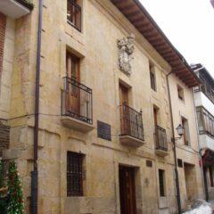 Casa de la Cultura Medina de Pomar, BURGOS