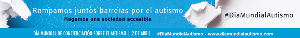 Dia Mundial Autismo 2017