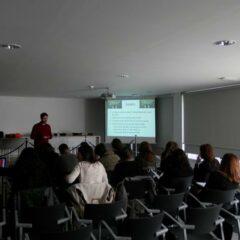 Encuentro Técnicos Atención Directa Marzo 2017