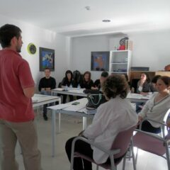 Encuentro Técnicos Gestión