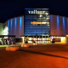Centro comercial Vallsur_Valladolid