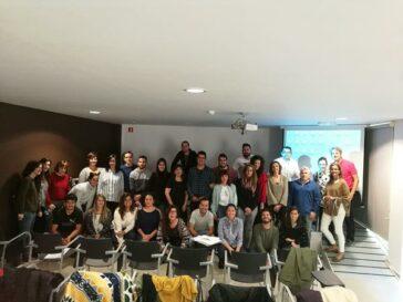 Encuentro de Buenas Prácticas Autismo Castilla y León