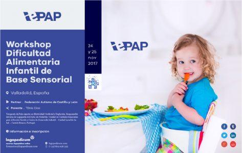 Dificultades Alimentarias Infantiles de Base Sensorial