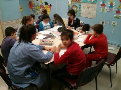 Personas con TEA de Autismo Palencia