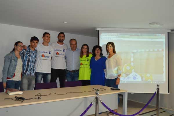 Inclusión a través del Deporte Autismo Valladolid