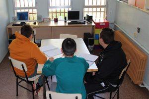 Autismo Valladolid y UVA