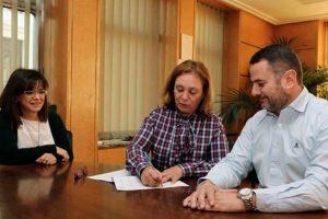 Colaboración Autismo León y el Ayuntamiento de León
