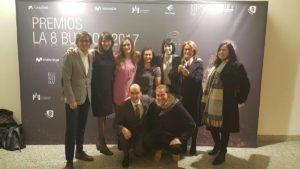 Proyecto BBMiradas de Autismo Burgos
