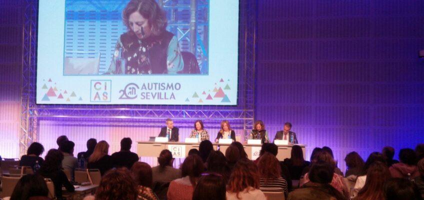 Congreso Intenacional Autismo Sevilla