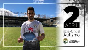 Burgos Club de Fútbol Autismo Burgos
