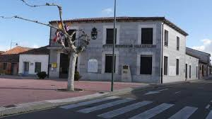 Ayuntamiento, Villaralbo, Zamora.
